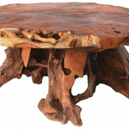 Exceptionally creative diy tree stumps projects to complement your interior with organicity homesthetics decor 4.jpg