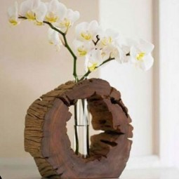 Exceptionally creative diy tree stumps projects to complement your interior with organicity homesthetics decor 5 1.jpg