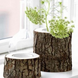 Exceptionally creative diy tree stumps projects to complement your interior with organicity homesthetics decor 5.jpg