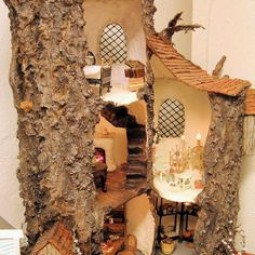 Exceptionally creative diy tree stumps projects to complement your interior with organicity homesthetics decor 9.jpg