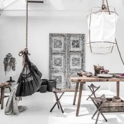 schaukel f rs innen. Black Bedroom Furniture Sets. Home Design Ideas