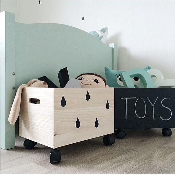 Aufbewahrungsboxen f r das kinderzimmer aufpeppen - Aufbewahrungsboxen fur kinderzimmer ...
