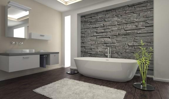 Perfect Keyword Ideal Onwohnzimmer Steinwand In Der Wohnung 10 Awesome Design