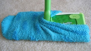 Make your own swiffer cleaning pad that you can wash and reuse countless times.jpg