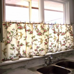 No sew kitchen window curtains 1024x967.jpg
