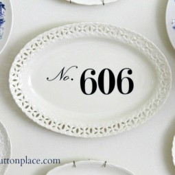 Personalized plate wall .jpg