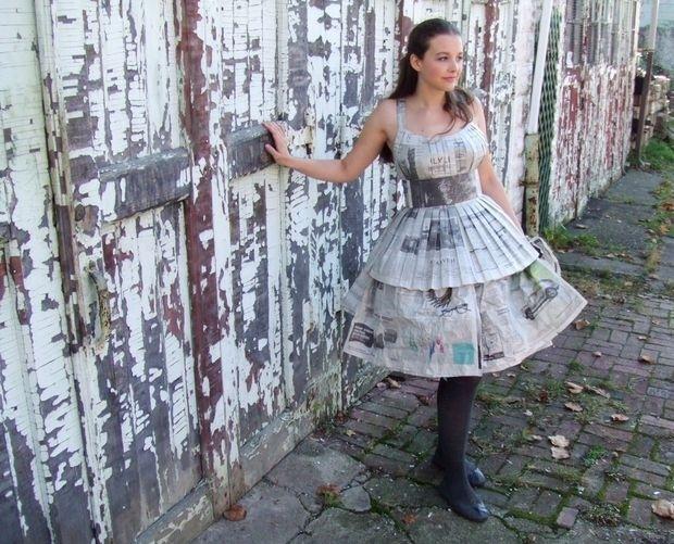 Sew a newspaper dress.jpg