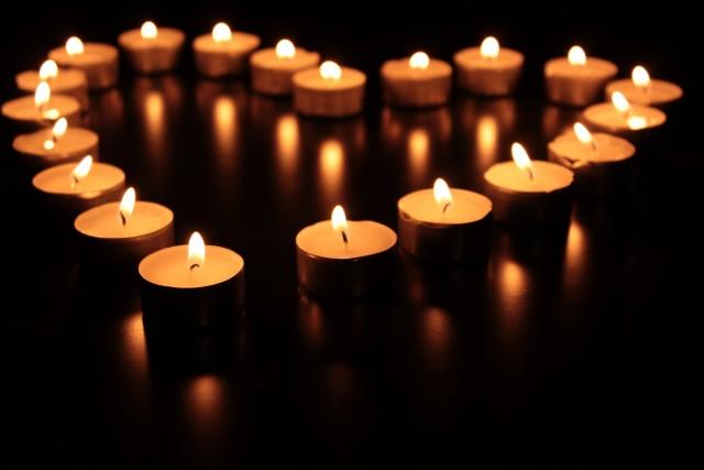 Romantische Kerzen-Inspirationen :) - nettetipps.de