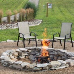 10 diy firepit ideas homebnc.jpg