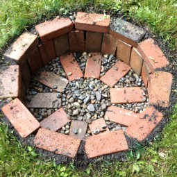 11 diy firepit ideas homebnc.jpg