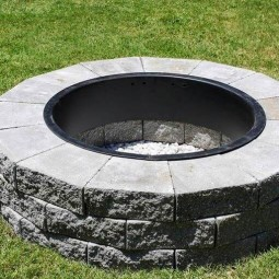 18 diy firepit ideas homebnc.jpg