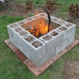 24 diy firepit ideas homebnc.jpg
