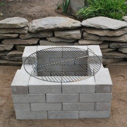 27 diy firepit ideas homebnc.jpg