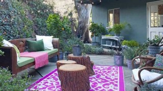 34 colorful bohemian garden designs to embrace 20 1.jpg