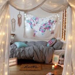 das schlafzimmer minimalistisch einrichten. Black Bedroom Furniture Sets. Home Design Ideas