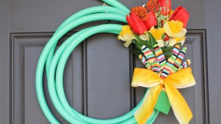 Garden hose spring wreath.jpg