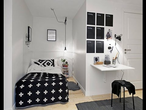 clevere tipps f r kleine wohnungen. Black Bedroom Furniture Sets. Home Design Ideas