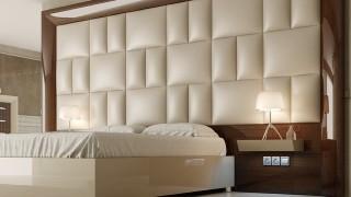 Idee originale tete de lit luxe cuir blanc.jpg
