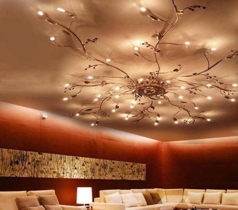 modernes lampen design stillvolle ideen f r raumgestaltung mit licht. Black Bedroom Furniture Sets. Home Design Ideas