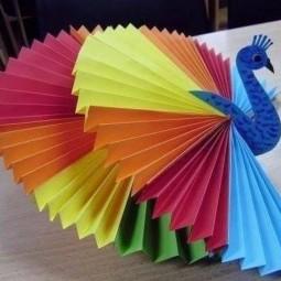 Kreative Bastelideen Papier Interessant Falten Nettetipps De
