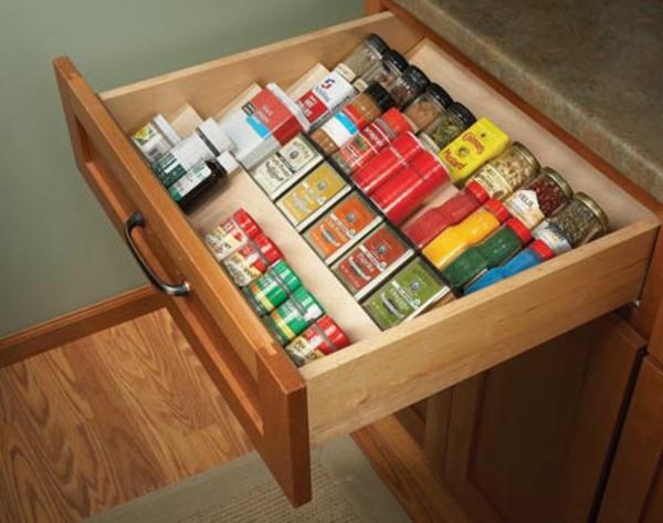gew rze praktisch organisieren. Black Bedroom Furniture Sets. Home Design Ideas