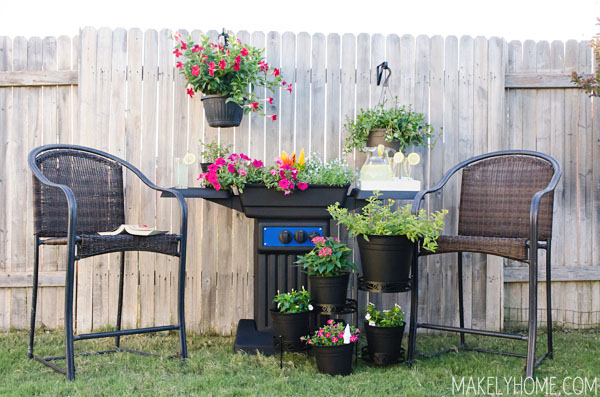 Planter made from upcycled bbq grill 1.jpg
