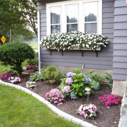 01 front yard landscaping garden ideas homebnc.jpg