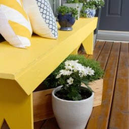 12 ways to spring up your front porch4 350x496.jpg
