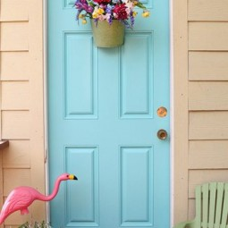 12 ways to spring up your front porch5 350x550.jpg