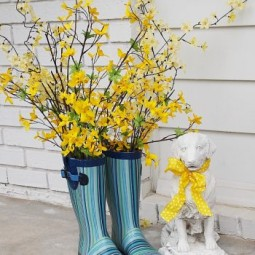12 ways to spring up your front porch7 350x463.jpg
