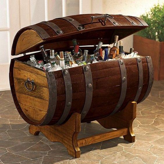 Weinkeller einrichten tipps  Coole Deko für euren Weinkeller 🙂 - nettetipps.de