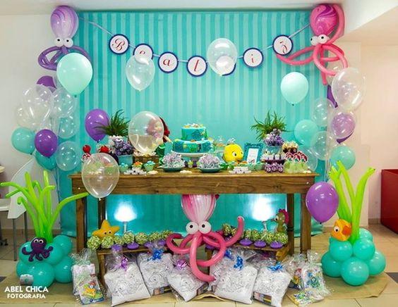 deko ideen f r eine baby shower party