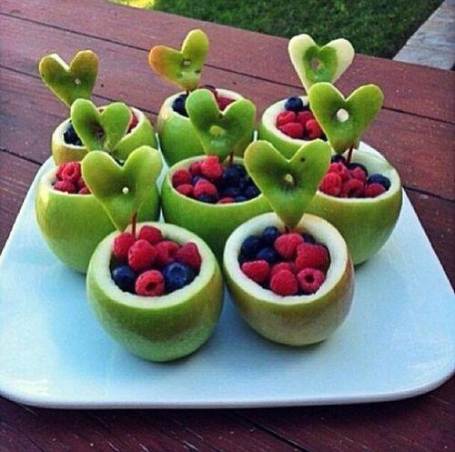 Schnitzen Und Dekorieren Mit Obst Nettetipps De