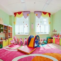 babyzimmer mit fr hlichen farben einrichten. Black Bedroom Furniture Sets. Home Design Ideas