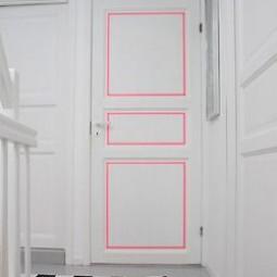 Wohnung mit washi tape dekorieren for Wohnung dekorieren app