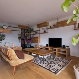 Cat friendly byt pre macku preliezky drevene domceky vertikalny ulozny priestor 6.jpg