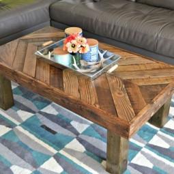 Diy pallet coffee table diy living room ideas painted furniture.jpg