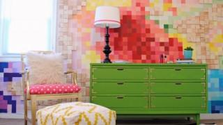 Diy wohnideen wandgestaltung wandfarbe quadraten muster bunt resized 1.jpg