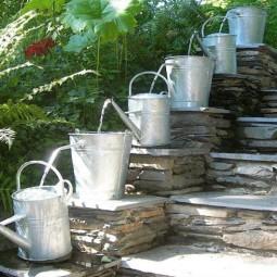 21 Upcycling Ideen Für Garten   Nettetipps.de, Wohnzimmer Design