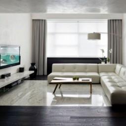 Gemütlich,flexibel und unbeschwert-das moderne Wohnzimmer ...