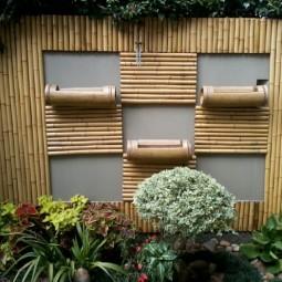 Wall decode bamboo decode garden decode wood.jpg