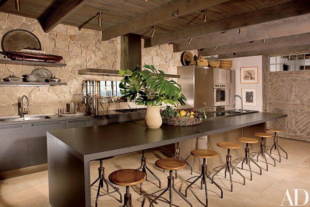 Traumhafte Küchen-Designs im rustikalen Stil - nettetipps.de
