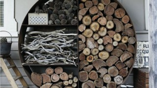 15 firewood rack storage ideas apieceofrainbow 5.jpg