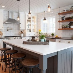 99 farmhouse kitchen ideas on a budget 2017 1.jpg