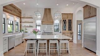 99 farmhouse kitchen ideas on a budget 2017 32.jpg