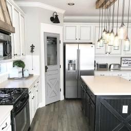 99 farmhouse kitchen ideas on a budget 2017 5.jpg