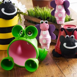 Adorable diy flower pot animals.jpg