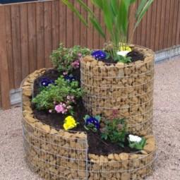 Build a herb spiral garden.jpg