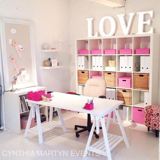 home office einrichten. Black Bedroom Furniture Sets. Home Design Ideas