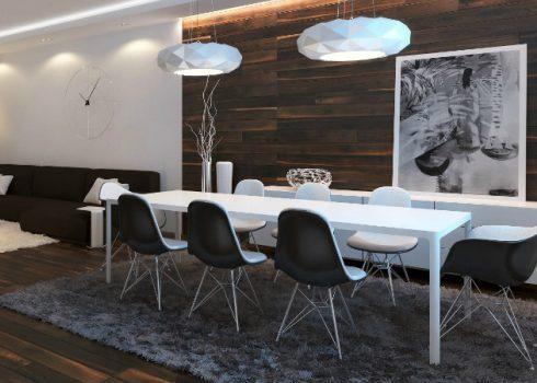 28 Schonste Ideen Fur Ein Design Esszimmer Nettetipps De